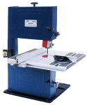 Cutting Sheet Metal With A Band Saw