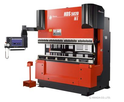 Sheetmetal Me Brake Press