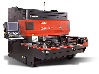 Moving Sheet Laser Cutting System